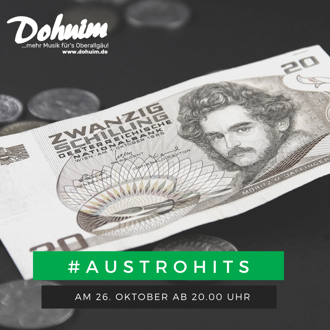 #austrohits