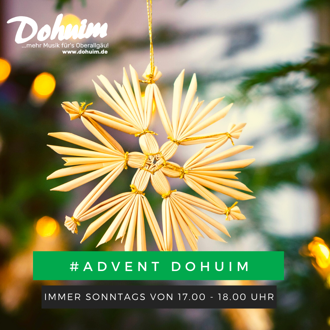 Advent dohuim